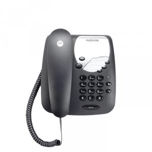 Motorola CT1 Telefono analogico Nero