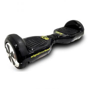 iGo Smartboard One hoverboard 10 km/h Nero 4400 mAh