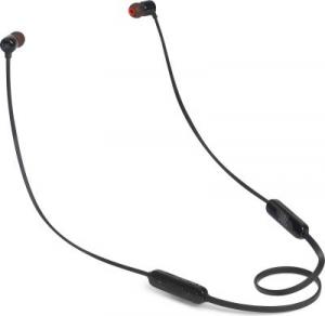 JBL T110BT Auricolare Stereofonico Senza fili Nero auricolare per telefono cellulare