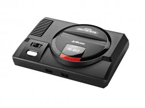 AtGames Sega Genesis Flashback Nero
