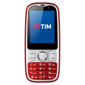 TIM Easy 4G 6,1 cm (2.4