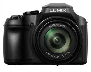 Panasonic Lumix DC-FZ82 Fotocamera Bridge 18,1 MP 1/2.3