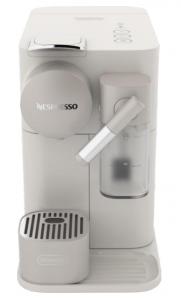 DeLonghi Lattissima One Libera installazione Automatica Macchina per espresso 1L Bianco