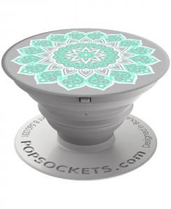 Cellularline POP SOCKET - Universale Accessorio Stand e Presa sicura per smartphone