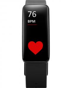 """Cellularline Easyfit HR Plus - Universale Fitness Tracker con rilevamento del battito cardiaco e """"smart GPS"""""""