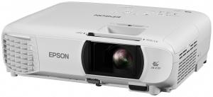 Epson EH-TW650 Proiettore desktop 3100ANSI lumen 3LCD 1080p (1920x1080) Bianco videoproiettore