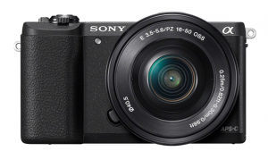 Sony α ILCE-5100L