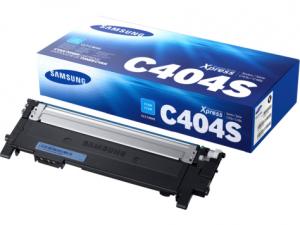 Samsung CLT-C404S Toner laser 1000pagine Ciano