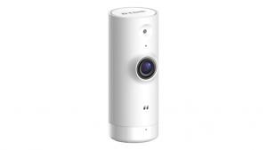 D-Link Mini HD WiFi Camera DCS-8000LH Fotocamera compatta 1MP CMOS 1280 x 720Pixel Bianco