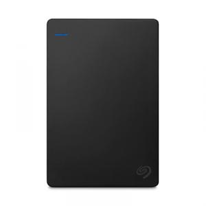 Seagate Game Drive STGD2000400 2000GB Nero, Blu disco rigido esterno