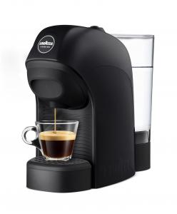 Lavazza LM800 Tiny Libera installazione Semi-automatica Macchina per caffè con capsule 0.75L 1tazze Nero