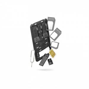 SBS TEKITSIM31READ adattatore per SIM/flash memory card SIM card adapter