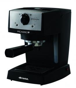 Ariete Picasso Cialdissima Libera installazione Semi-automatica Macchina per espresso 0.9L 1tazze Nero