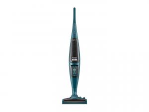 DeLonghi XL175.41 scopa elettrica Senza sacchetto Blu, Grigio 1,3 L 450 W