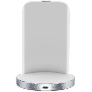 Cellularline WIRELESTANDIPHW Interno Bianco caricabatterie per cellulari e PDA