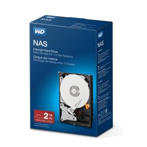 Western Digital Desktop Networking 2000GB Serial ATA III disco rigido interno