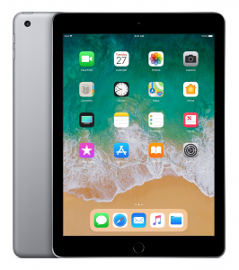 Apple iPad 32GB Grigio tablet