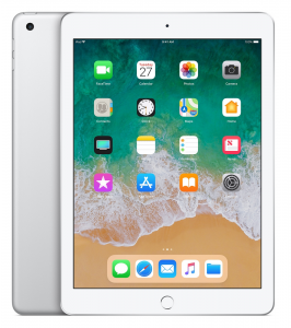 Apple iPad 32GB Argento tablet