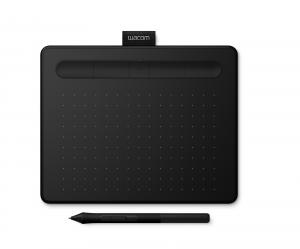 Wacom Intuos S Bluetooth 2540lpi (linee per pollice) 152 x 95mm USB/Bluetooth Nero tavoletta grafica