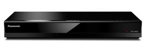 Panasonic DP-UB420EG Lettore Blu-Ray Compatibilità 3D Nero