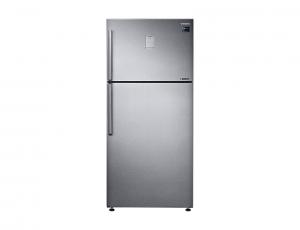 Samsung RT50K6335SL frigorifero con congelatore Libera installazione Acciaio inossidabile 500 L A++
