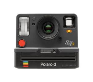 Polaroid One Step 2 ViewFinder Grafite fotocamera a stampa istantanea - STEP2VFGR