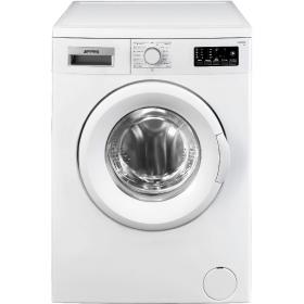 Smeg LBW410CIT lavatrice Libera installazione Caricamento frontale Bianco 4 kg 1000 Giri/min A+