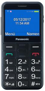 Panasonic KX-TU150 2.4