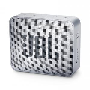 JBL GO 2 Mono portable speaker 3W Grigio