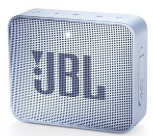 JBL GO 2 Mono portable speaker 3W Ciano