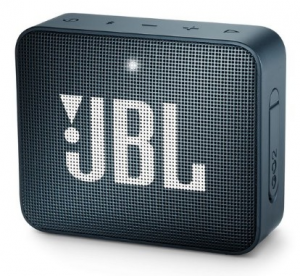 JBL GO2 Mono portable speaker 3.1W Blu marino