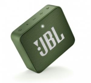 JBL GO 2 Mono portable speaker 3W Verde