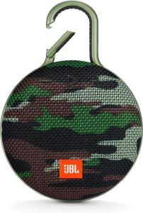 JBL Clip 3 Mono portable speaker 3.3W Mimetico
