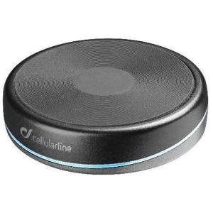 Vivanco WIRELESSTWISTK Interno Nero caricabatterie per cellulari e PDA