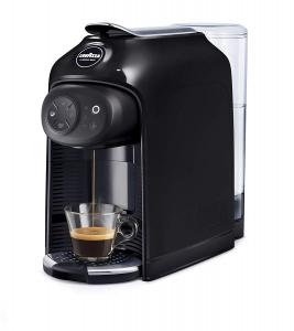 Lavazza Idola Libera installazione Macchina per caffè con capsule Nero 1,1 L 1 tazze Automatica