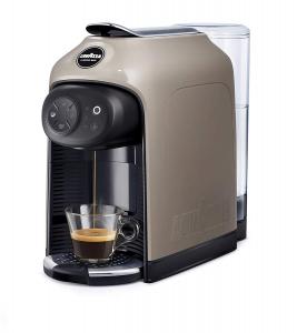 Lavazza Idola Libera installazione Macchina per caffè con capsule Grigio 1,1 L 1 tazze Automatica