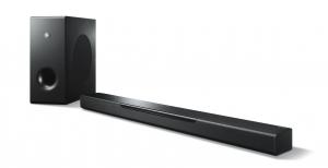 Yamaha ATS-4080 Con cavo e senza cavo 200W Nero altoparlante soundbar
