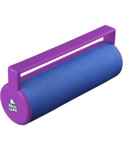 Cellularline MUSIC SOUND BLUETOOTH SPEAKER - UNIVERSALE Speaker Bluetooth dual driver dal suono bilanciato e potente
