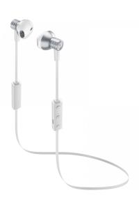 AQL Wild Auricolare Stereofonico Senza fili Bianco auricolare per telefono cellulare