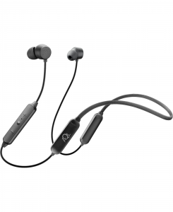 Cellularline Collar Flexible - Universale Auricolari Neckband Bluetooth a lunga durata