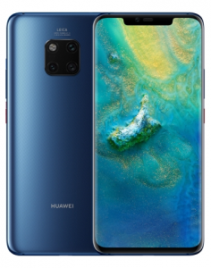 Huawei Mate 20 Pro 16,2 cm (6.39