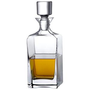Bottiglia da Whisky 1 L cm.23h