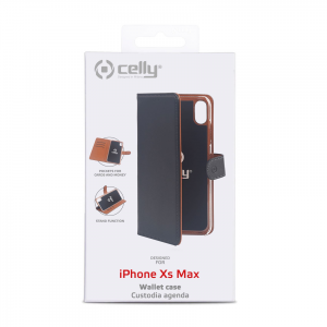 Celly WALLY999 custodia per cellulare 16,5 cm (6.5