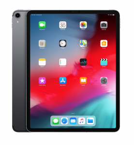 Apple iPad Pro tablet A12X 256 GB 3G 4G Grigio
