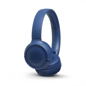 JBL Tune 500BT auricolare per telefono cellulare Stereofonico Padiglione auricolare Blu Senza fili