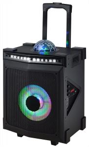 Diffusore amplificato Majestic DJB275BT