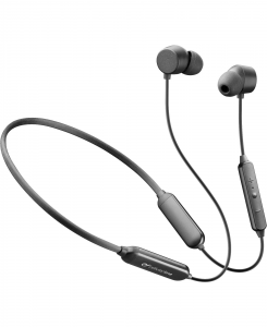 Cellularline NECKBAND FLEXIBLE - UNIVERSAL Auricolari Bluetooth neckband style ultra flessibili e duraturi