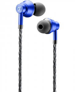 Cellularline RHINO Auricolari in-ear ultra resistenti