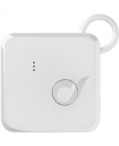 Cellularline EUREKA - UNIVERSALE Targhetta trova oggetti con tecnologia Bluetooth