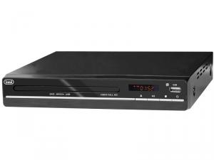 Trevi DVMI 3580 HD Lettore DVD Nero